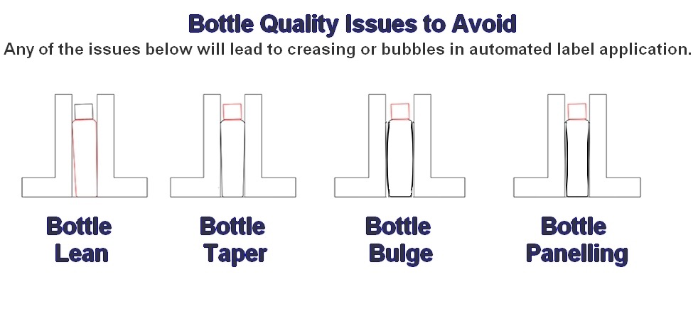 Bottle Quality Issues Image