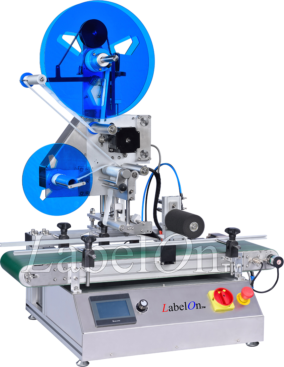 ADT-110 Top Labeler