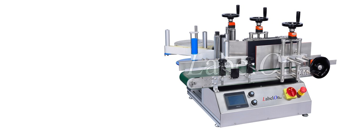 Mini Tabletop labeling machines_slider