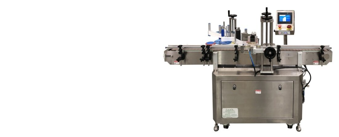 Basic Labeling Machines New