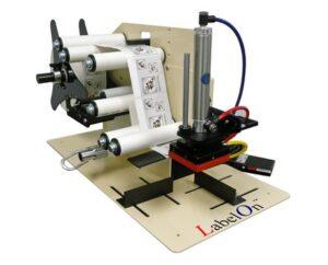 Labeler Machines